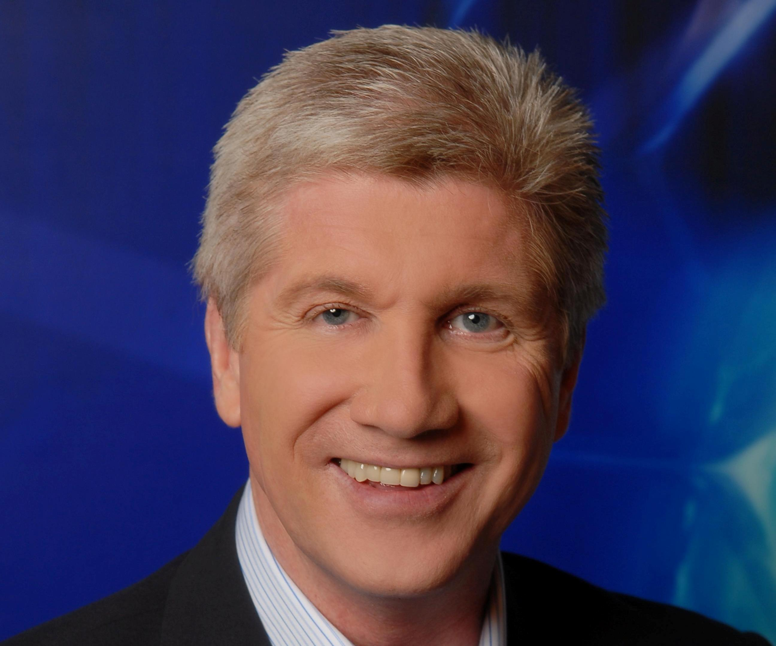 Alan Wilkins ESPN