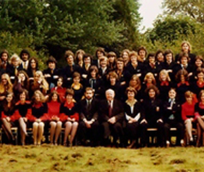 Whitchurch High School Reunion