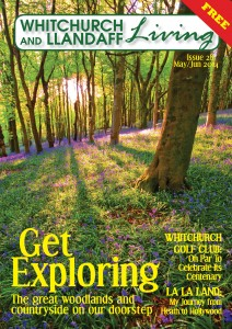 Whitchurch and Llandaff Living Issue 28