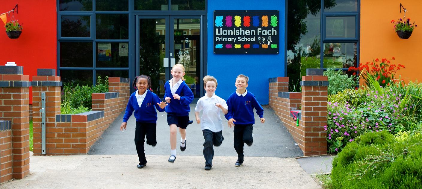 Llanishen Fach Primary School