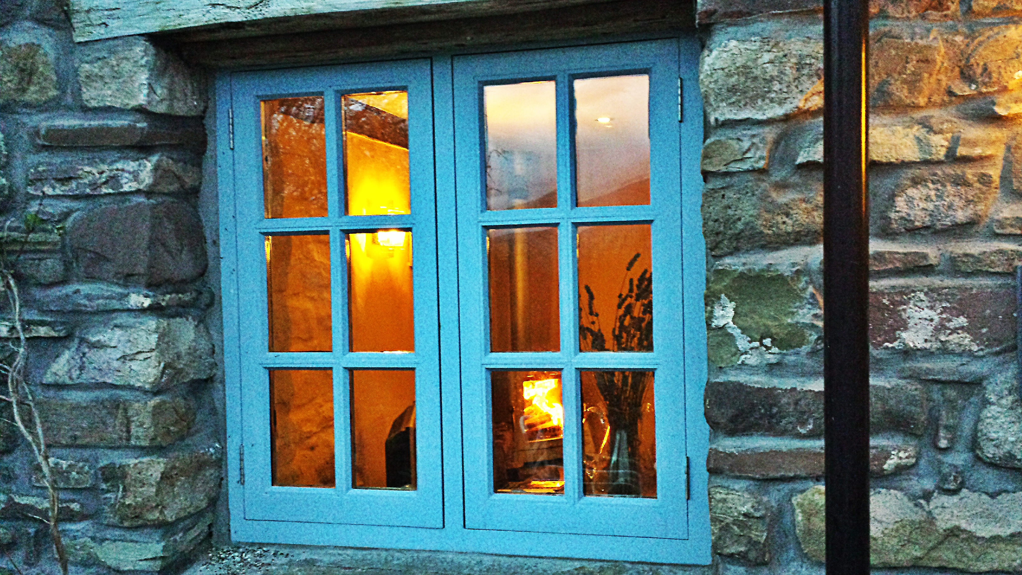 cosy window