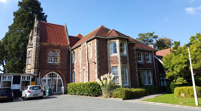 Rookwood Hospital
