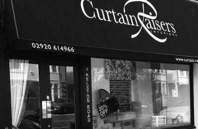 Curtain Raisers Whitchurch