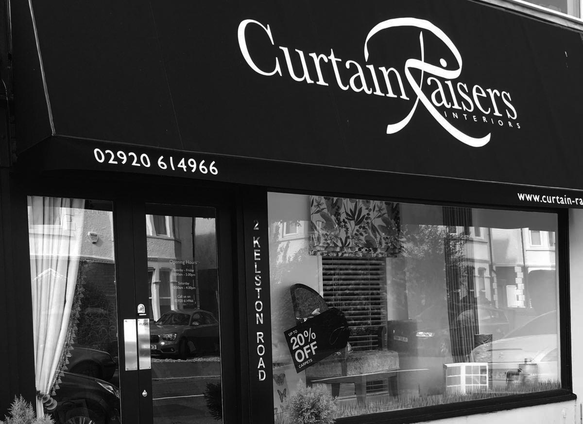 Curtain Raisers Whitchurch