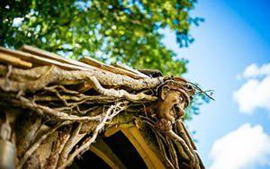 Fairy Tale hut
