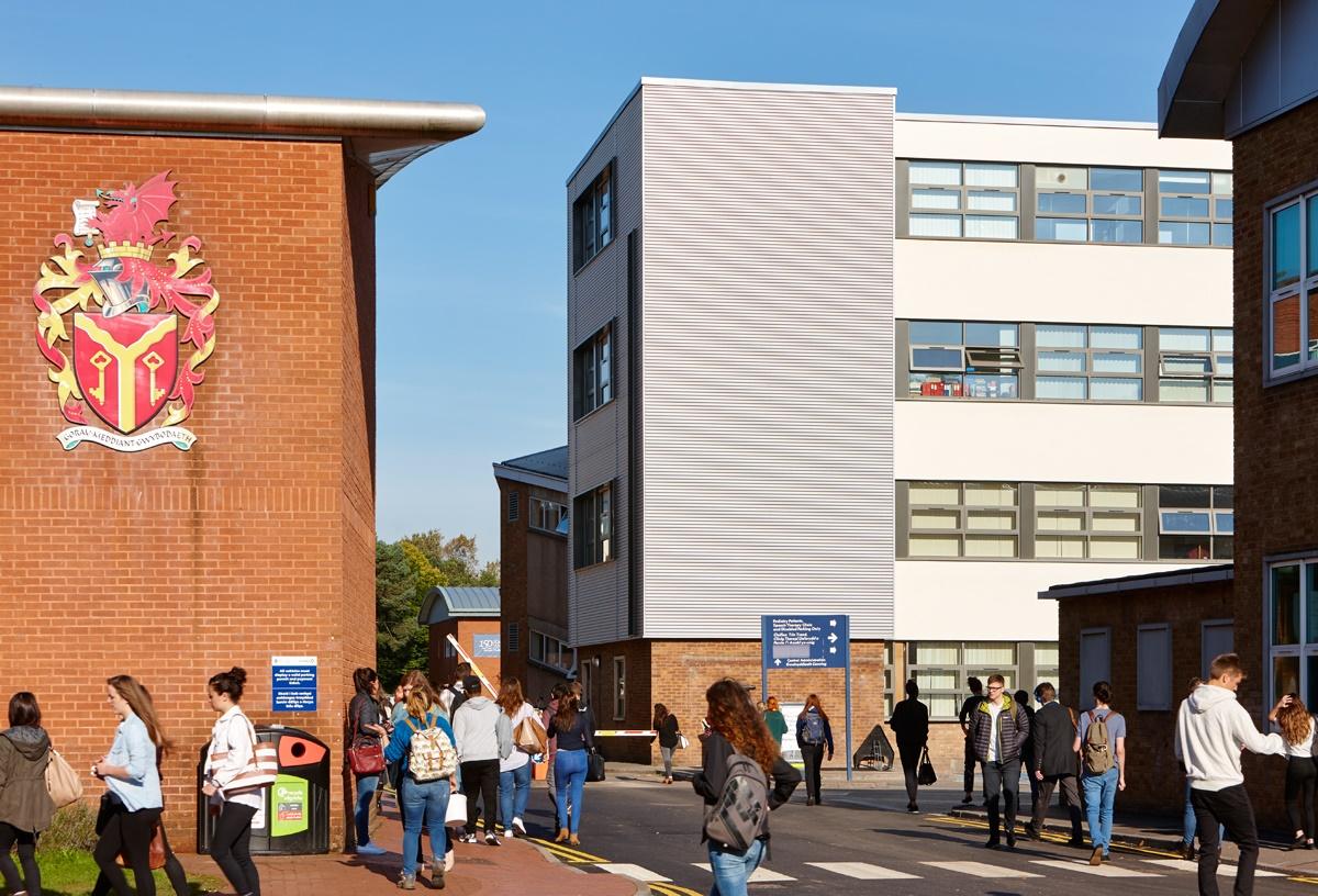 Llandaff Front Campus