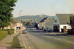 Rhiwbina 1980s