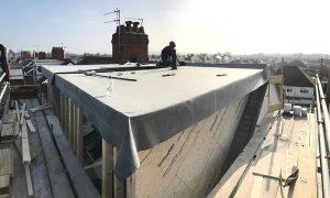 Loft Conversion Cardiff
