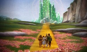 Wizard of Oz WNO