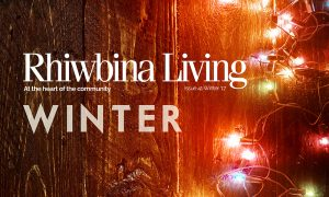Rhiwbina Living Winter 2017