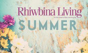 Rhiwbina Living Summer