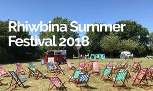 Rhiwbina Summer Festival