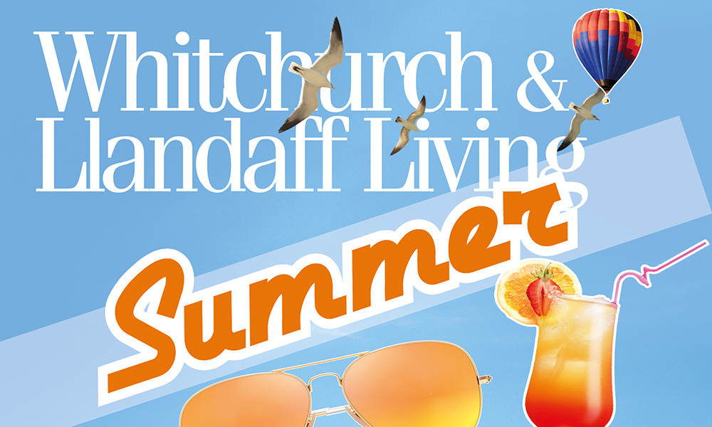 Whitchurch and Llandaff Living Issue 49 header