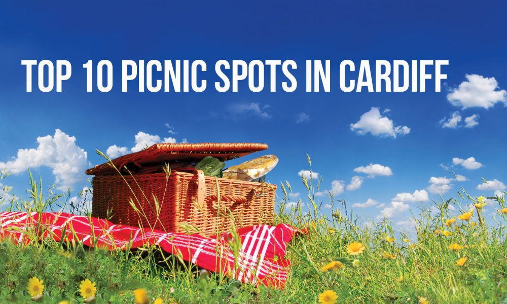 top ten picnic spots in cardiff