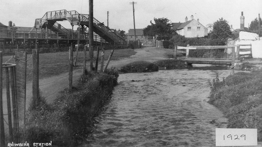 Rhiwbina-Station-1929