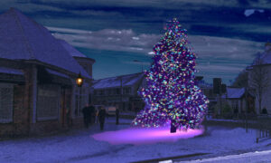 Rhiwbina-Christmas-story
