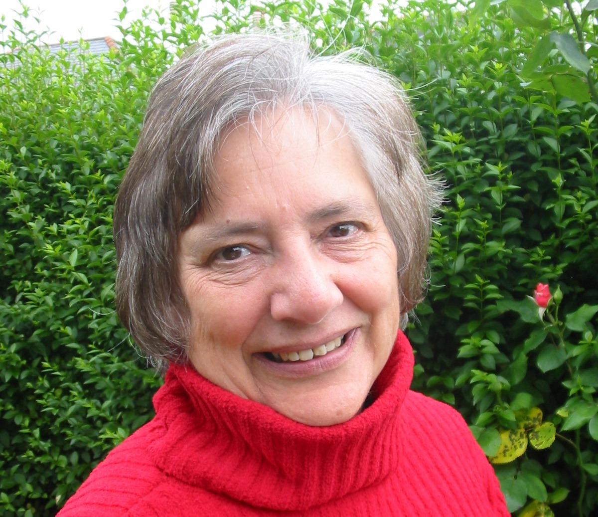 Leela Dutt