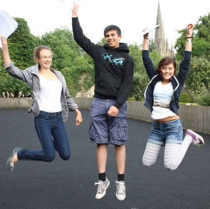 GCSE-Results-Cathedral-School-Cardiff