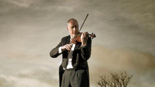 Joe Williams BBC National Orchestra of Wales