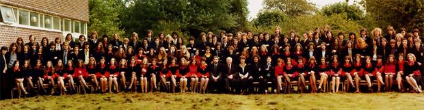Whitchurch High School Reunion
