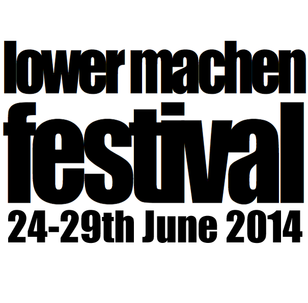 Lower Machen Festival