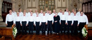 Plough Singers Whitchurch