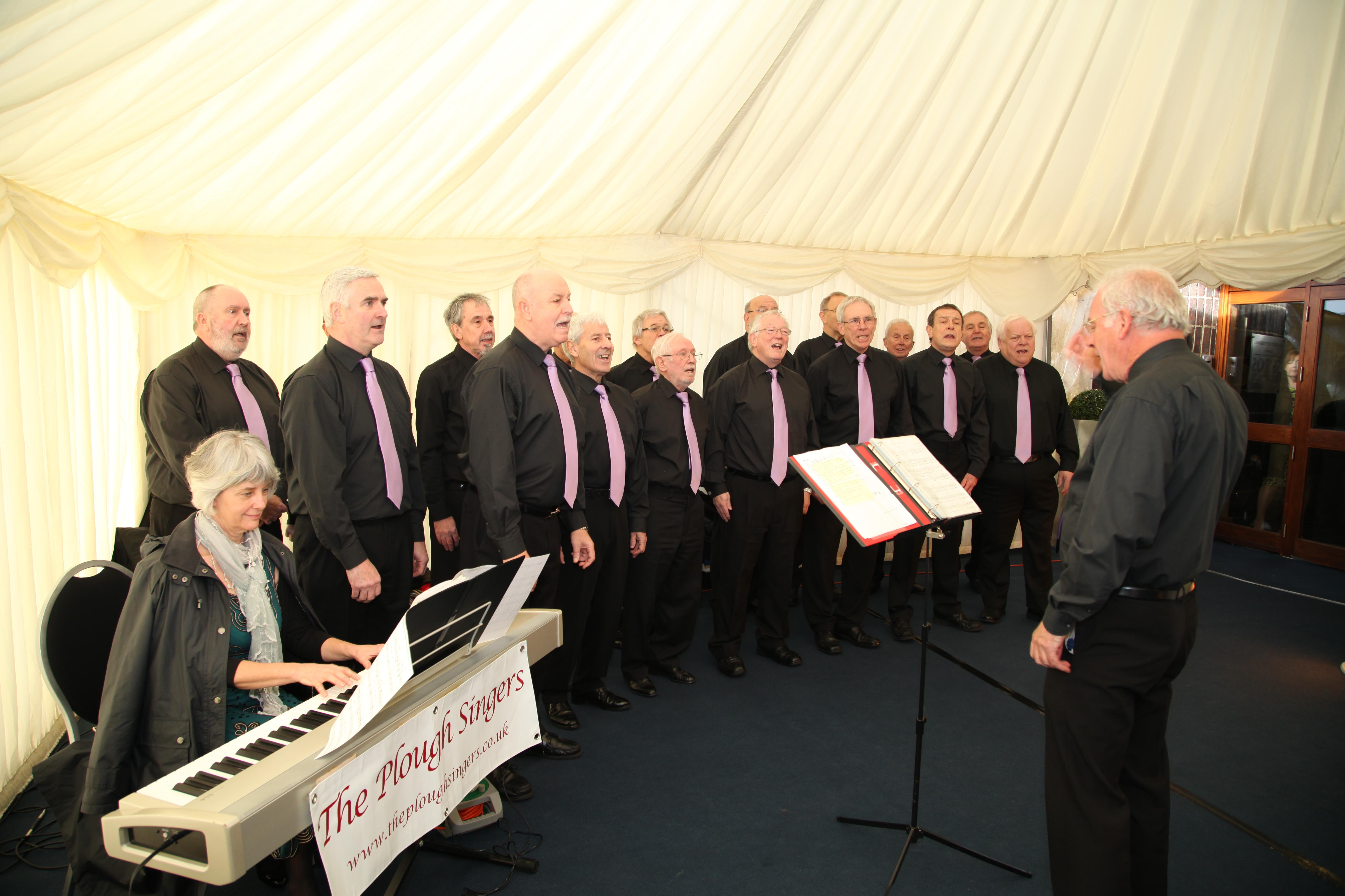 Plough Singers