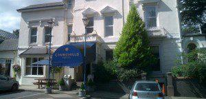 Rotary Club Cardiff