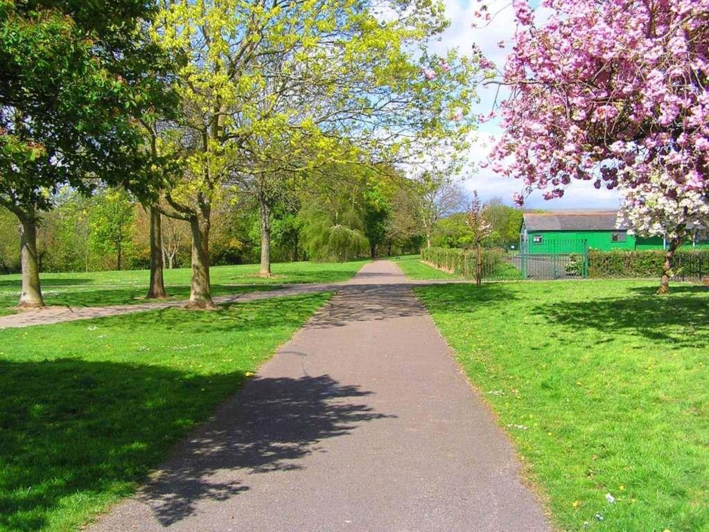 Hailey Park Llandaff