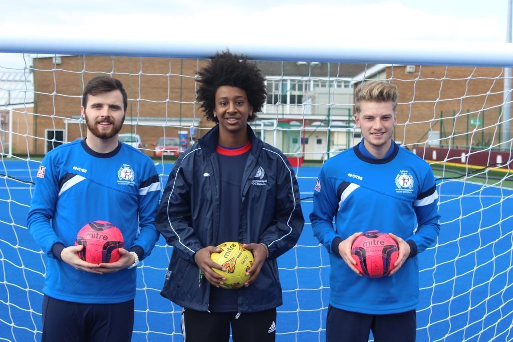 Cardiff Met Junior Academy