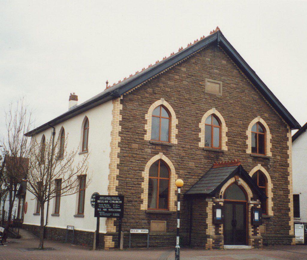 Beulah Church 2003