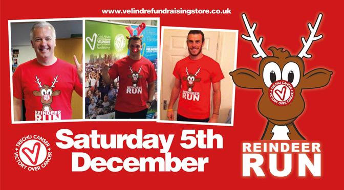 Reindeer Run Whitchurch