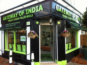 Rhiwbina curry