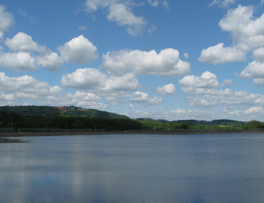Llanishen Reservoir saved