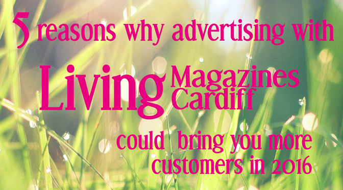 Magazines Cardiff