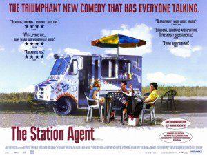 Station-Agent