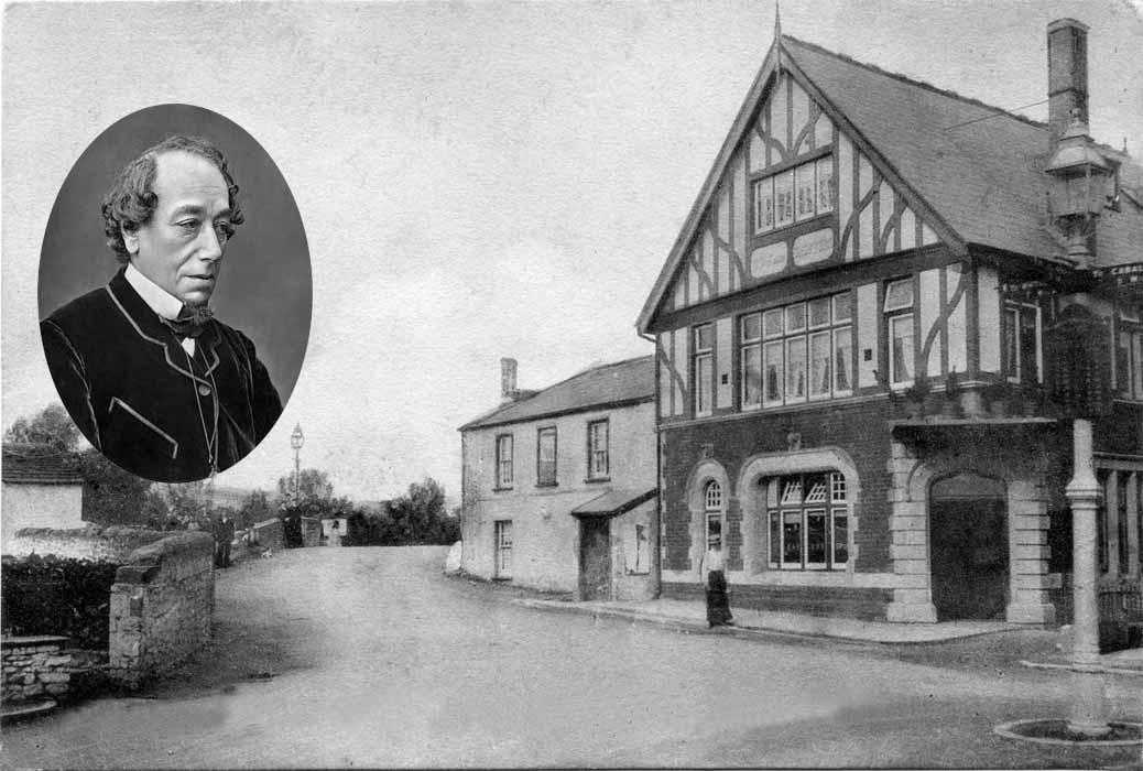 disraeli llandaff north
