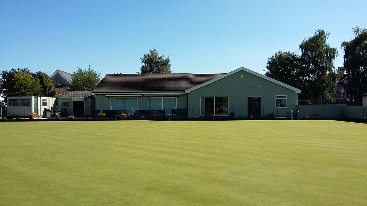 Whitchurch Bowls club