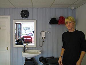 Barber Shop 2008