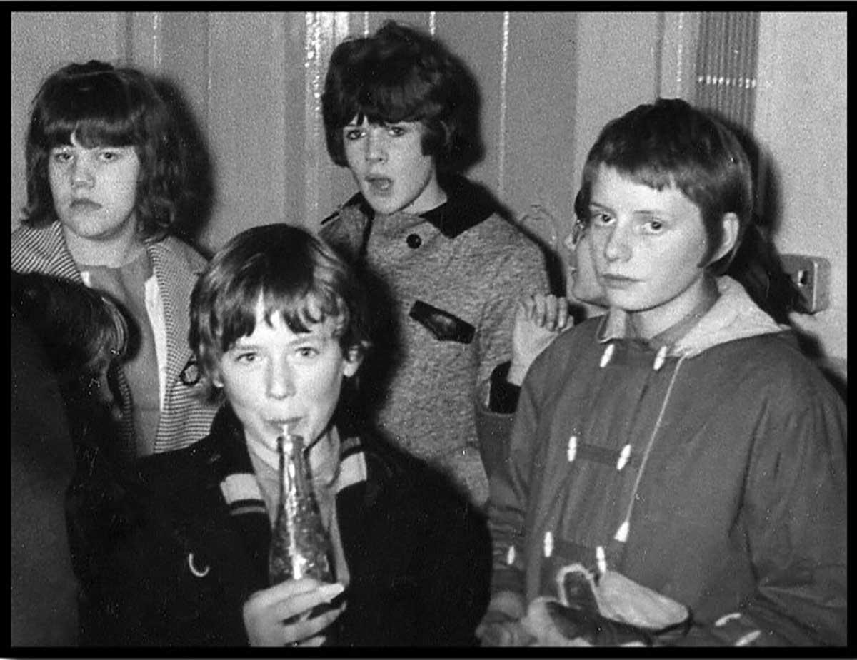 youth club llandaff