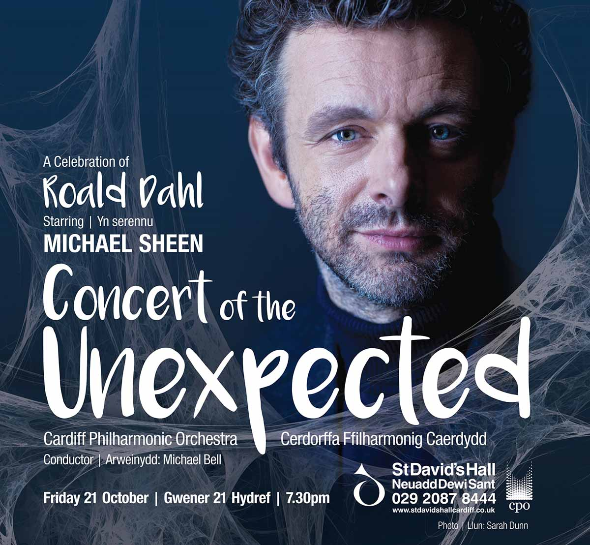 Concert of the Unexpected