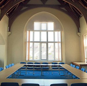 Conferencing room Cardiff