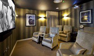 Home Cinema Ty Llandaff