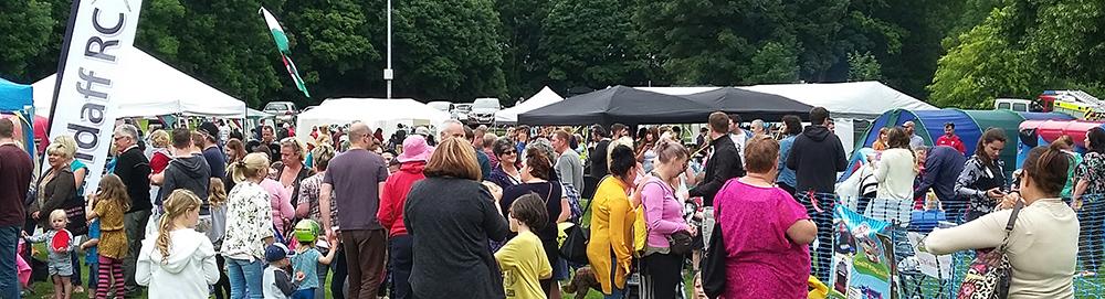 Llandaff North Festival