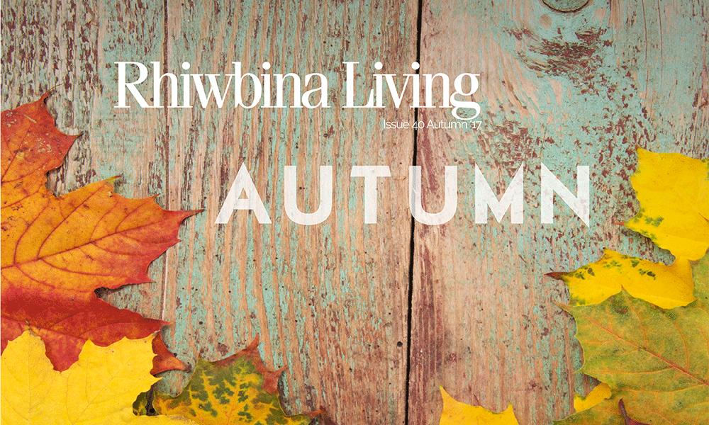 Rhiwbina-autumn