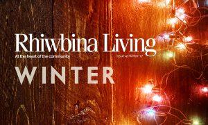 Rhiwbina Living Winter 2017