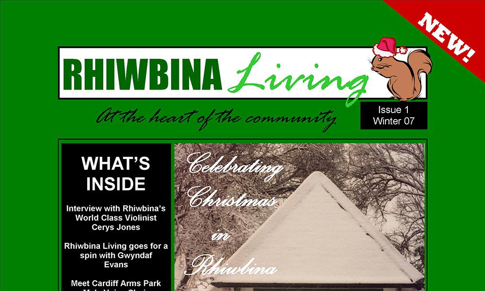 Rhiwbina Living
