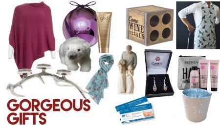 christmas gifts cardiff