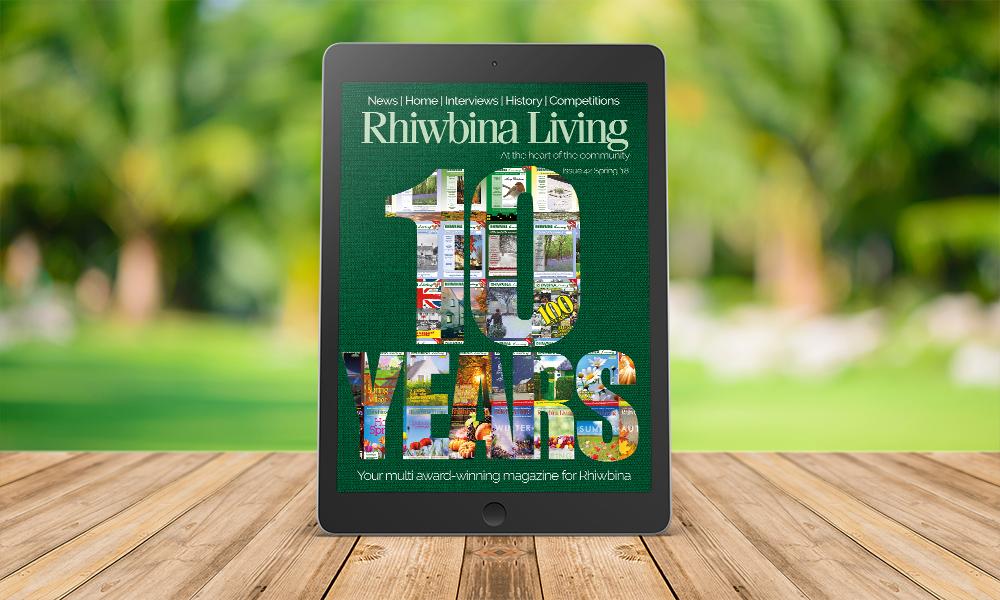 Rhiwbina Living Issue 42