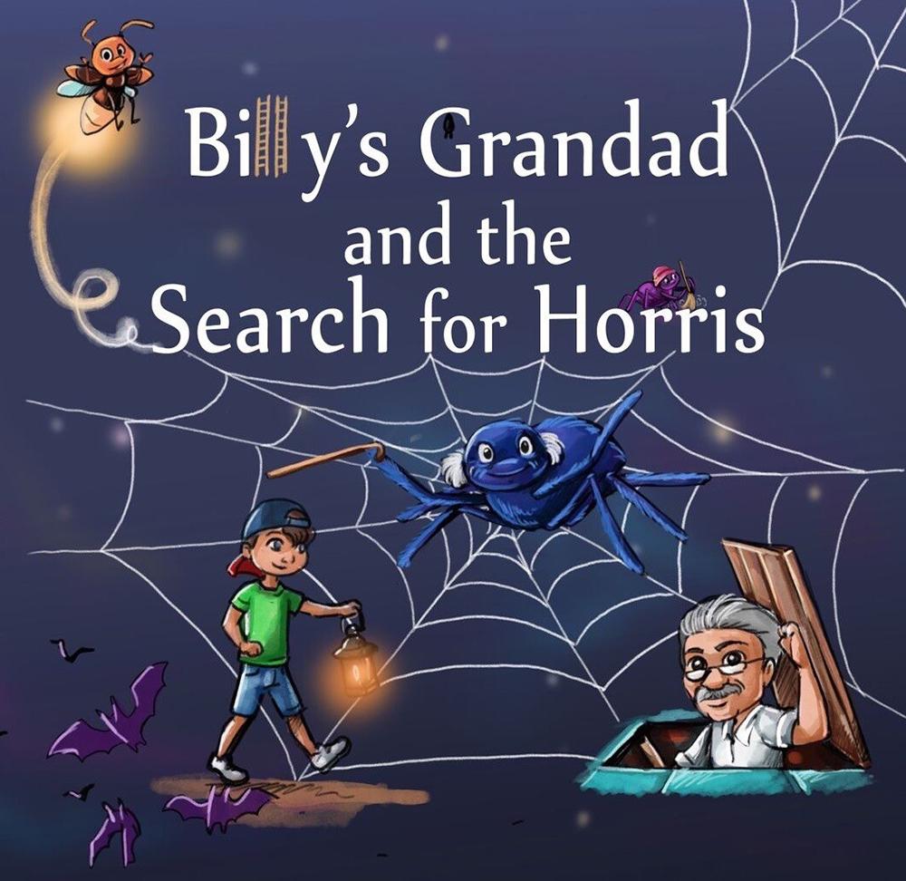 Billys Grandad